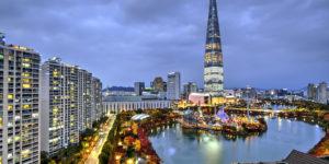 K Block World Tour: Korea Blockchain Summit 2018 in Seoul