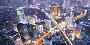 Bali Hosts XBlockchain Summit in Lead-up to IMF-World Bank Meeting