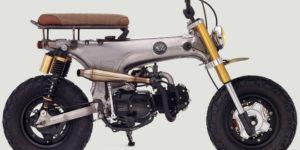 Classified Moto Junior Minibike