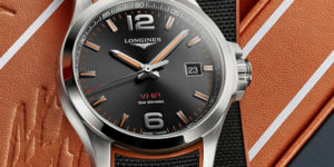 Longines Holds Exclusive Auction to Benefit Charities of Steffi Graf and Andre Agassi