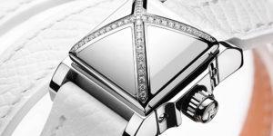 Hermès New Médor Rock Watch is a Star-studded Mystery