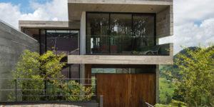 Paz Arquitectura Aylvalaan House Guatemala