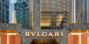 Bulgari Reopens Kuala Lumpur Flagship Store with Marble-Veined Façade