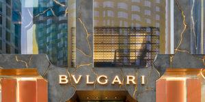 Bulgari Reopens Kuala Lumpur Flagship Store with Marble-Veined Façade