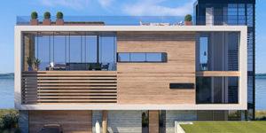 Dune Road, Bridgehampton Luxury Estate: A Modern Work of Art