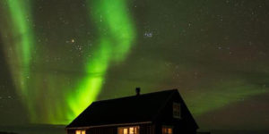 Travel To This Airbnb Cottage In Iceland To Experience A Piece Of Heaven