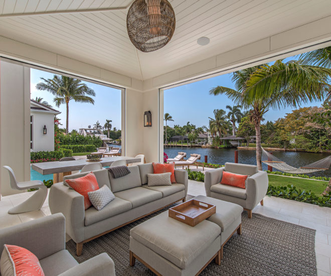 Florida New Construction Luxury Home: Luxury Property On Sale: 1920 6th Street S, Naples