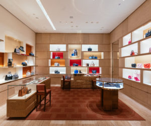 louis vuitton Ngee Ann City store