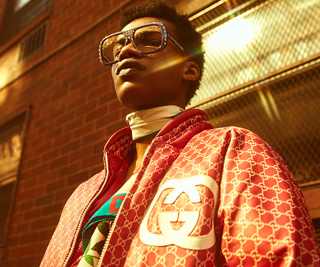 28191bb9f0 Gucci Dapper Dan s Capsule Collection is Finally Available Online