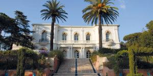 Luxury villa for sale: La Villa Rocabella, Côte d'Azur, France