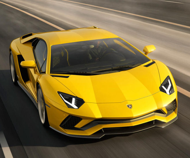 Lamborghini Aventador S Price Specs And Availability For The New