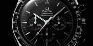 5 Iconic Omega Watches that Represents a Milestone in the Omega History