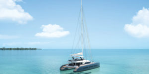 Luxury Yachts: Europa Yachts announces its first Lagoon 77 sale in the Philippines