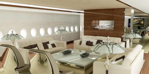 $300 million for A380 Flying Palace