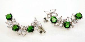 Tennis Earring Jewelry