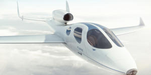 Private Jets Are Now Passé: The Flaris LAR 1 Personal Jet Fits In Your Garage