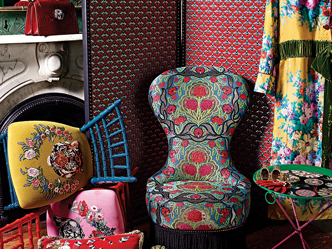 ec91920f0 Gucci Décor Offers Standout Selection in Singapore Boutiques for Luxury  Living