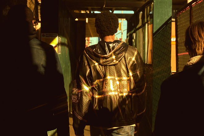 25c233e139 Gucci first announced the collaboration between Michele Alessandro and the  sartorial king of hip-hop Dapper Dan in September 2017. Though earlier this  month ...