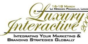 Luxury Interactive 2009