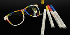 Ray Ban Wayfarer Colorize Kit