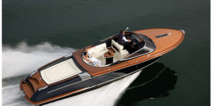 Aquariva Super Yacht by Riva