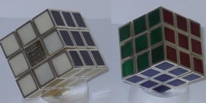 Most Expensive Rubik's Cube