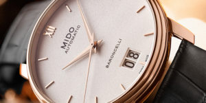 Big Date, Big Expectations: The Mido Baroncelli (Big Date)