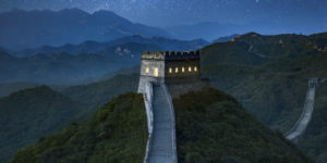 Now You can Spend A Night At the Great Wall – thanks to AirBnB