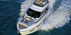 Power, Perfection, and Privilege – Ferretti Yachts 670