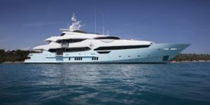 Buy Sunseeker Yachts using cryptocurrencies with Aditus