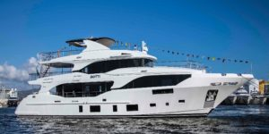 Azimut + Benetti Group Powers Through A Spectacular Year With Growth And Success