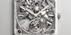 Bell & Ross BR-X2 Skeleton Tourbillon Micro-Rotor Limited Edition