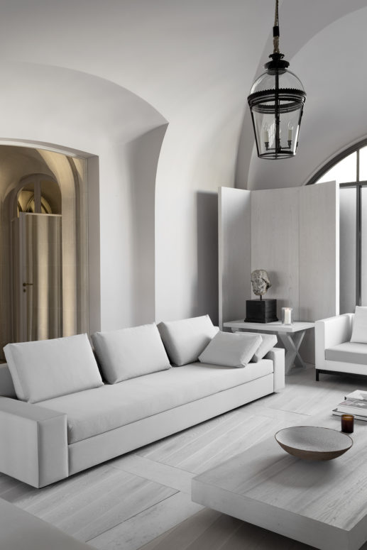 majestic interiors pany profile interior designers in online interior design firms The 20+ year veteran interior designer kept it simple, the beauty of French  classicism exemplified by the traditional arches with the modern colour  palette ...