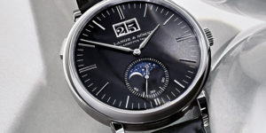 Just why are Lange & Sohne watches so Beautiful? Here's the secret to good design