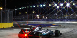 Aditus grants access to F1 Grand Prix Singapore parties