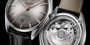 Omega Seamaster Limited Edition Exclusive to Swiss Boutique