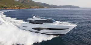 The All-New Princess V78 Flies The Flag For Its V-Class Range