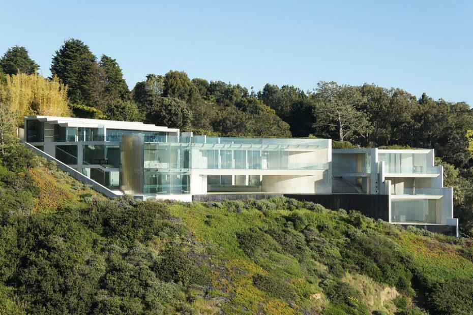 Tony Stark's Actual House for Sale - The Razor House ...