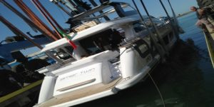 Amer Yachts is proud to announce the launch of Amer 94 Twin