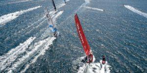 Volvo Ocean Race 2017-18: A Win By A Whisker
