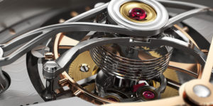 A Technical Perspective: Precision Engineering and Its First Cylindrical Hairspring