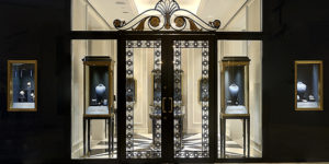 5 things You Need to See at Harry Winston's New Ion Orchard Boutique