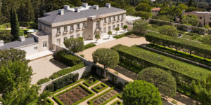 At $245M, Bel Air Estate of Late A. Jerrold Perenchio Is the Most Expensive House in U.S.