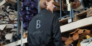 Kris Van Assche Issues A Reinvented Berluti for Men's Spring 2019 Capsule