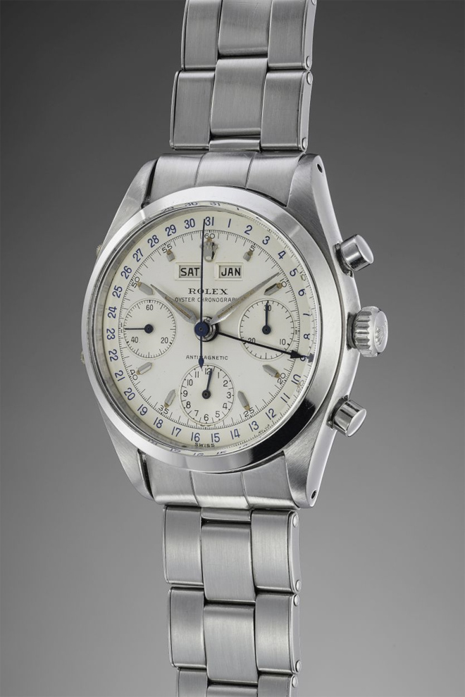 cba2b911a5695 Highlights of November 2018 Phillips Geneva Watch Auction  EIGHT