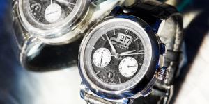 New A. Lange & Söhne Datograph Lumen is the fourth model of the Series