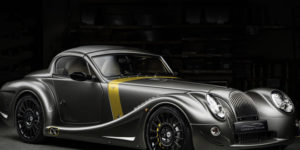Limited Edition Morgan Aero GT celebrates the end of Aero 8 production
