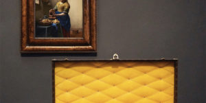 Louis Vuitton Art of Travel with the Rijksmuseum