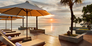 Elite Days Away: The Seminyak Beach Resort and Spa, Bali