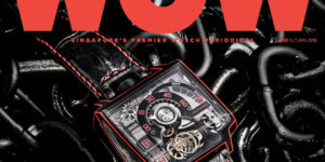 World of Watches Autumn 2018 Out Now